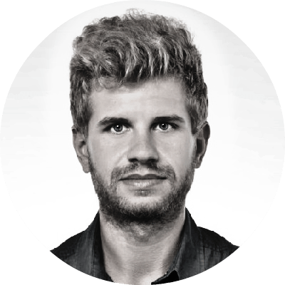 Bartek Wiak Freelance Webdesigner Wordpress photo