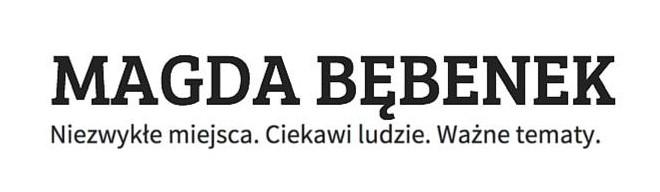 magda bebenek logo
